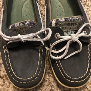 Sperry Top Slider size 9.5M
